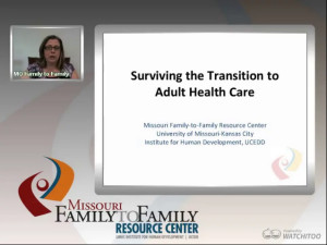 Moving On Transition to Adult Living for Young