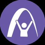 Graphic: Citizenship & Advocacy LifeCourse icon
