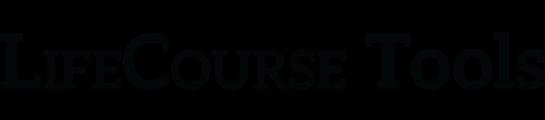Text: LifeCourse Tools