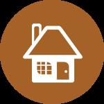 Community Living LifeCourse icon