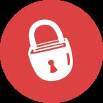 Safety & Security LifeCourse icon