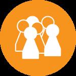 Graphic: Social & Spirituality LifeCourse icon