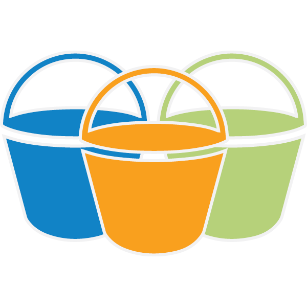 Three Buckets of Support – LifeCourse Nexus